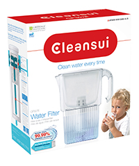 Cleansui water filter jug CP307E