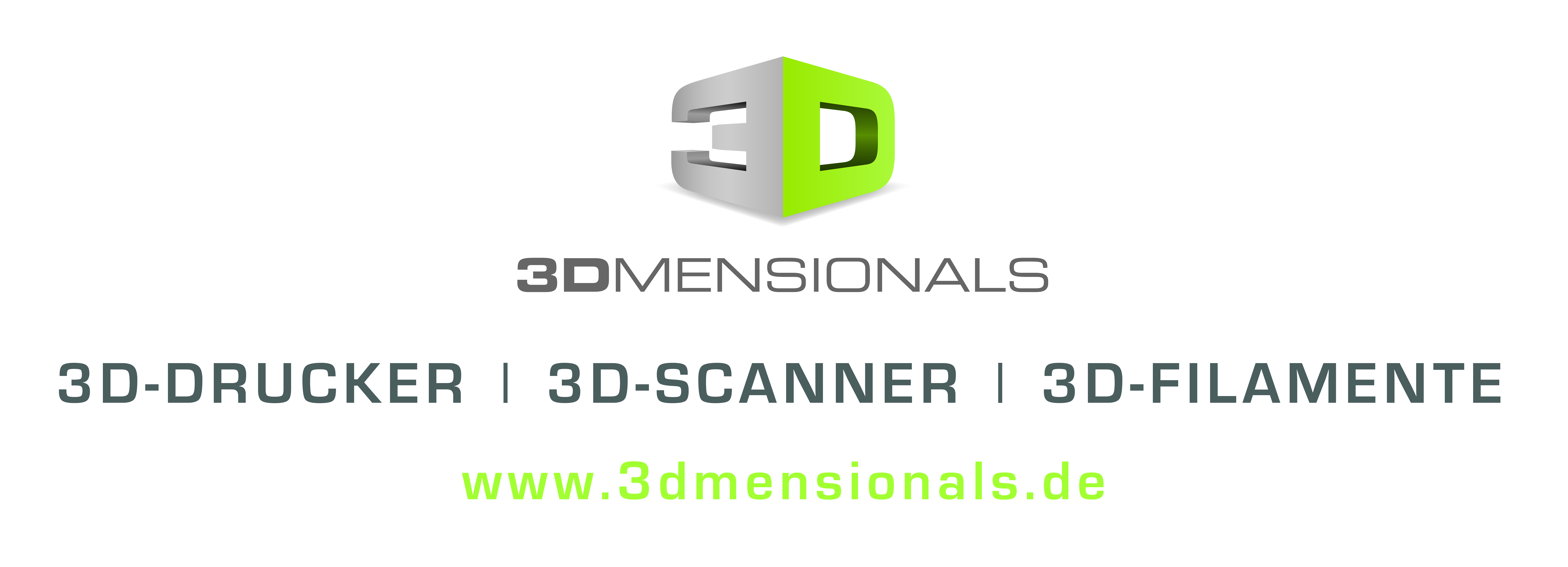 3Dmensionals Logo small